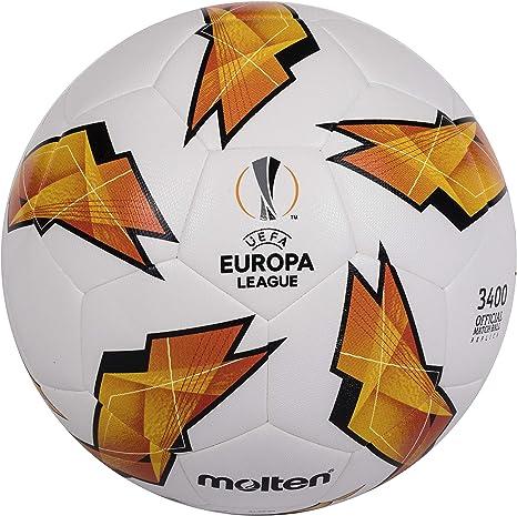 MOLTEN Replica of The UEFA Europa League-3400 Model Balón Oficial ...