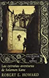 Las extrañas aventuras de Solomon Kane (Gótica)