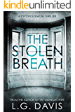 The Stolen Breath: A gripping psychological thriller