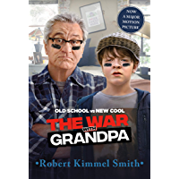 The War with Grandpa book cover