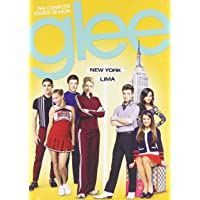 Glee: The Complete Fourth Season