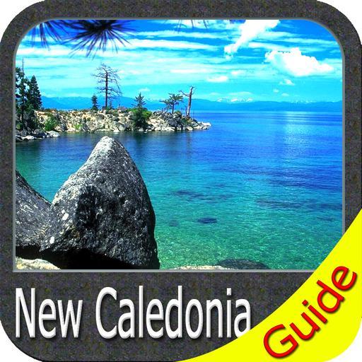 New Caledonia GPS Map Navigator: Amazon.es: Appstore para Android