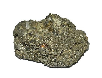 Pirita piedra preciosa rohedels Circonita Cristal España 526.5 quilates: Amazon.es: Industria, empresas y ciencia