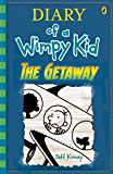 The Getaway: Diary of a Wimpy Kid (BK12): Diary of a Wimpy Kid Book 12