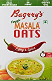 Bagrrys Curry and Spice Masala Oats, 300g