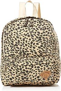 Billabong Women's Mama Mini Backpack, Animal, ONE