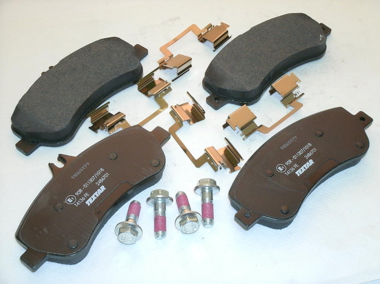 For 2007-2008 Dodge Caliber Brake Rotor Front OPParts 55485DZ Disc Brake Rotor