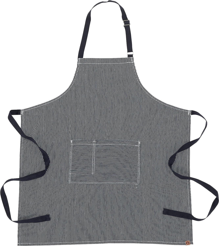 Chef Works Unisex Portland Bib Apron