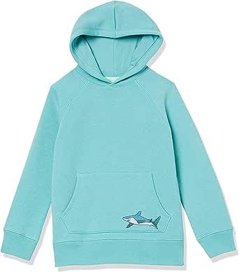 Amazon Essentials Pullover Hoodie Sweatshirt Niños