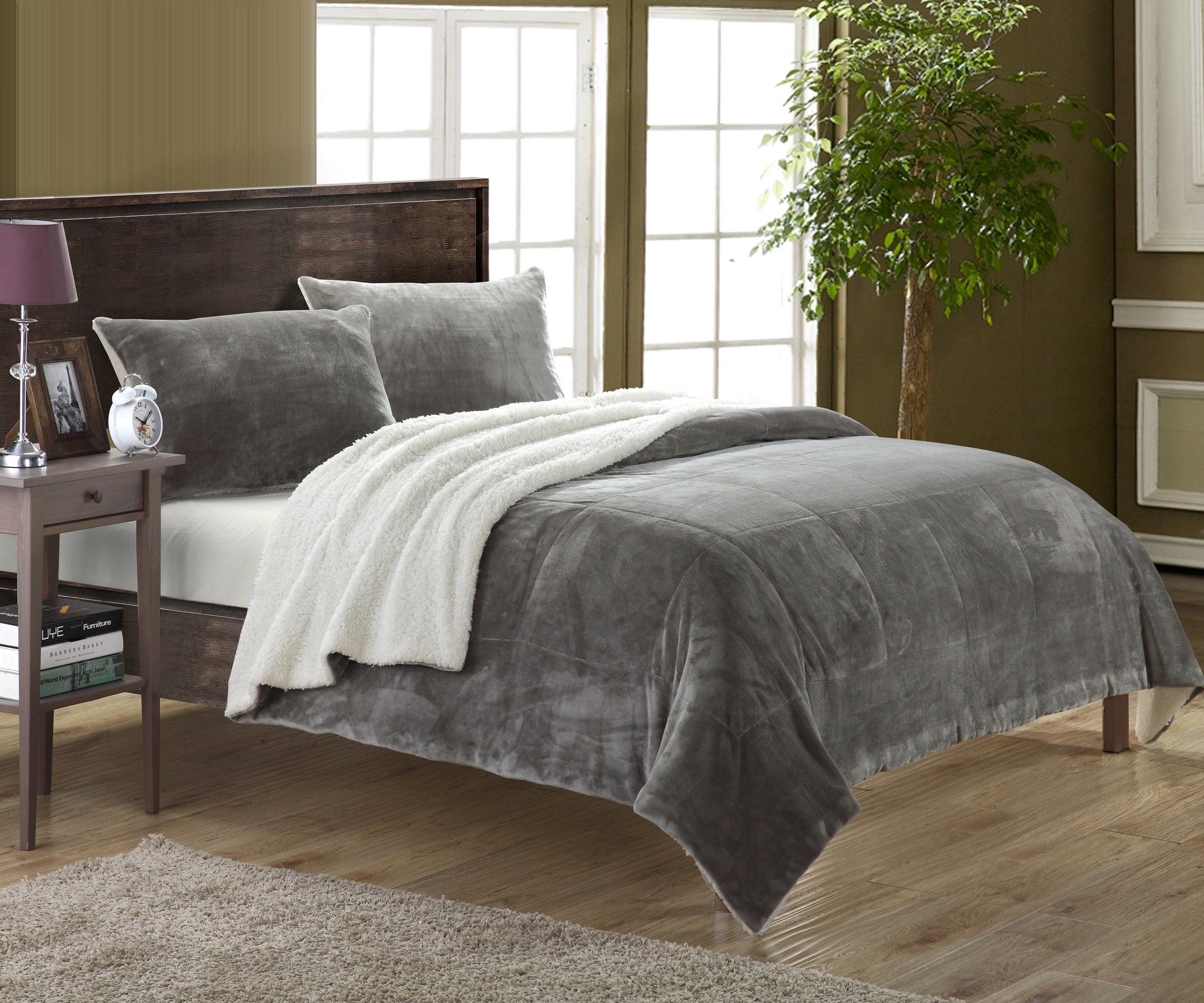 in for image bedding popular inspiration set on prime comforter tiles size mainstays top clearance the bag best queen files blanket and