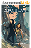 Zeroth Law (Digitesque Book 1) (English Edition)