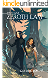 Zeroth Law (Digitesque Book 1)