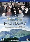 Take the High Road - Volume 2 Episodes 7-12[DVD]