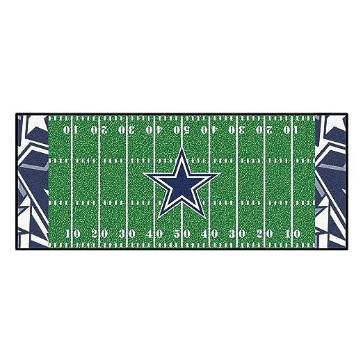 Amazon Com Fanmats Nfl Dallas Cowboys Nfl Dallas