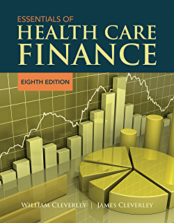 Amazon shortell and kaluznys healthcare management essentials of health care finance fandeluxe Gallery