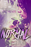 NORMAL (Something More Book 1) (English Edition)