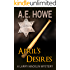 April's Desires (Larry Macklin Mysteries Book 6)