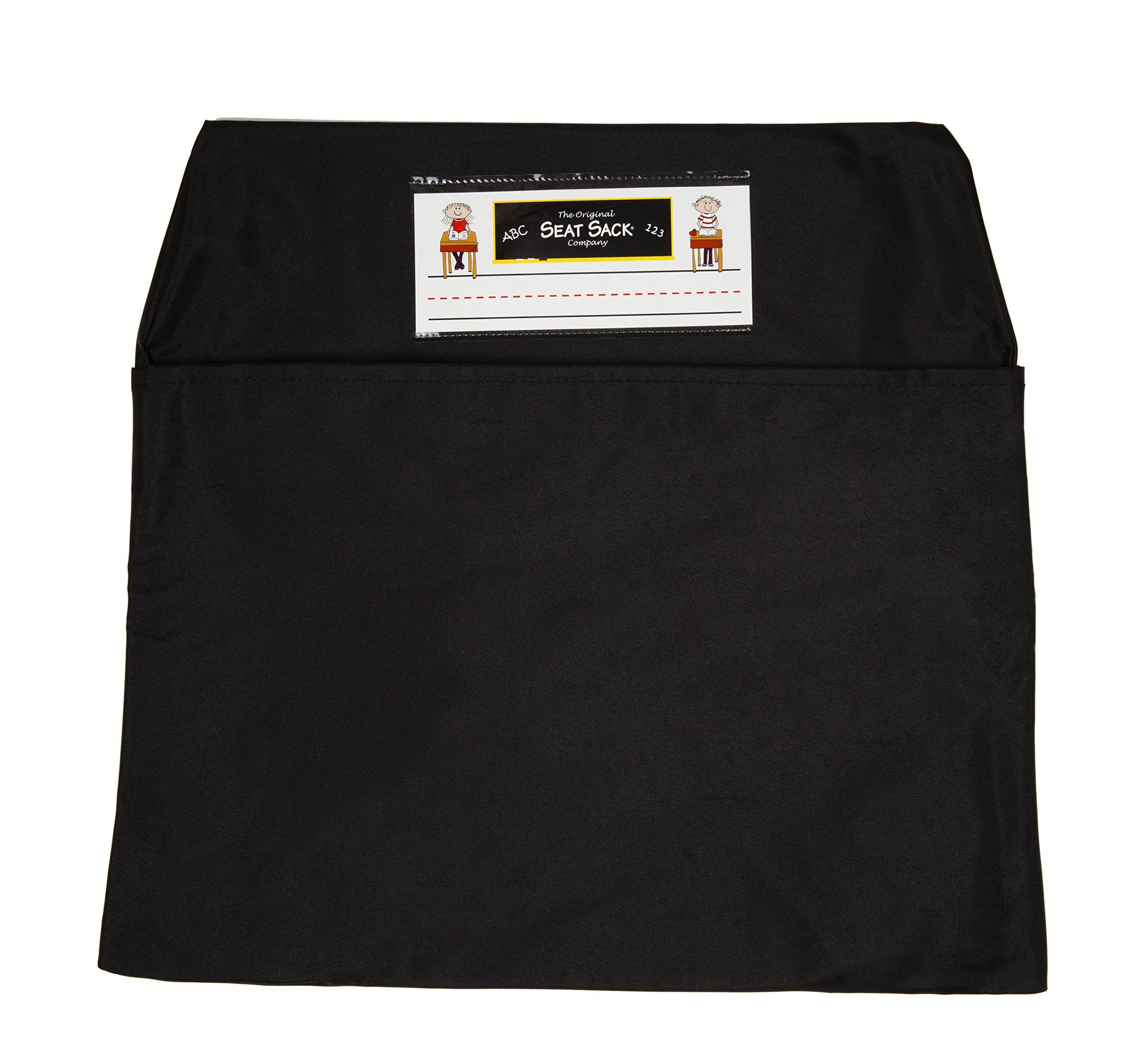 The Original Seat Sack SSK00115BK Chair Bag, Medium, Black by The Original Seat Sack