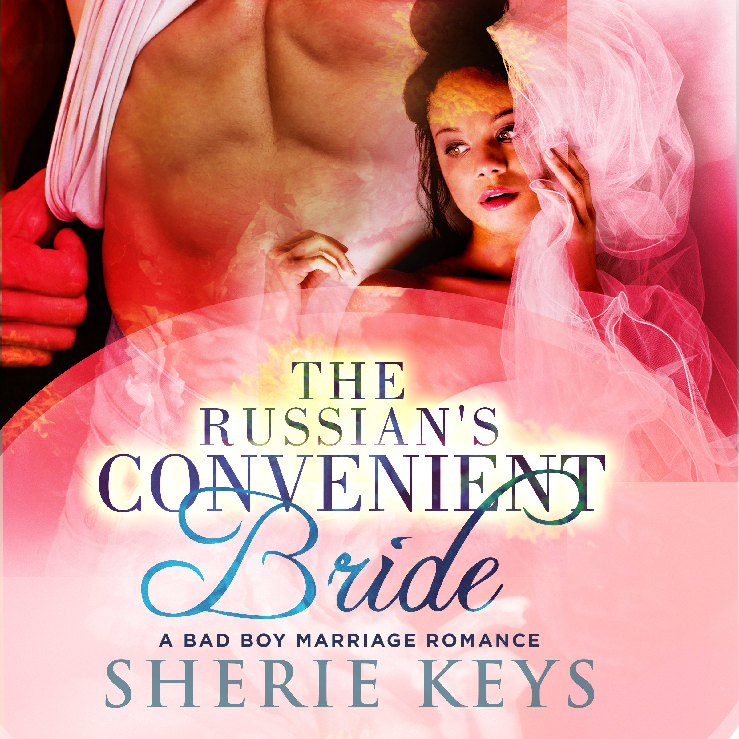The Russian's Convenient Bride: A Bad Boy BWWM Romance by BMB Digital USA LLC (Image #1)