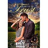 Circle of Trust: Clean & Wholesome K-9 Contemporary Romance: Bareglen Creek (Hero Hearts Contemporary)