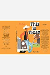 This Is Texas: A Children's Classic Hardcover