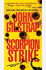 Scorpion Strike (A Jonathan Grave Thriller Book 10) Kindle Edition