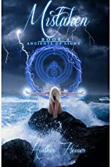 Mistaken (Ancients of Light Book 4) Kindle Edition