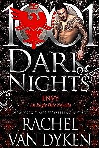 Envy: An Eagle Elite Novella