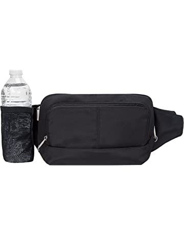 f42ea2c49bc45 Travelon Anti-Theft Waist Pack