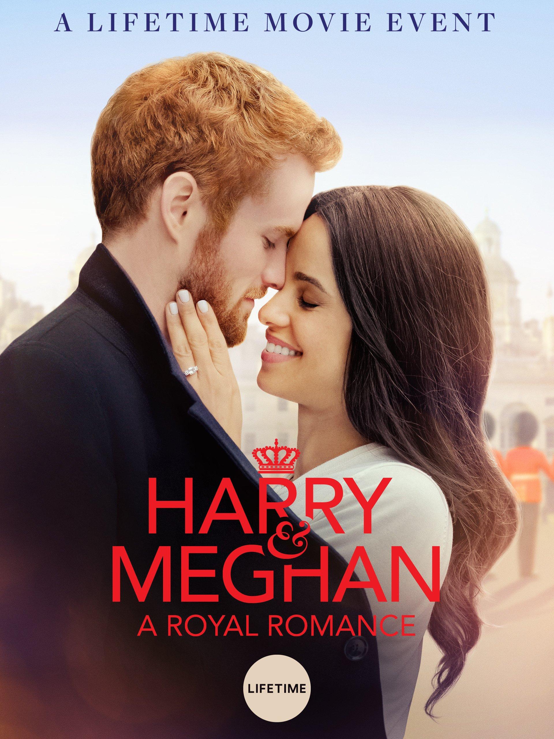 Amazon Com Watch Harry Meghan A Royal Romance Prime Video