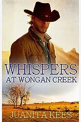 Whispers At Wongan Creek Kindle Edition