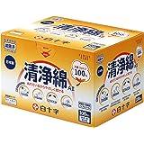 FC 清浄綿AII 100包入 [医薬部外品]