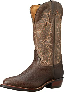 product image for Tony Lama Boots Men's Conquistador Shoulder 7951 Western Boot