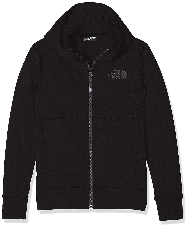7aaa5c4fd THE NORTH FACE Boy's Slacker hoodie, boys, Slacker, Tnf Black, FR ...