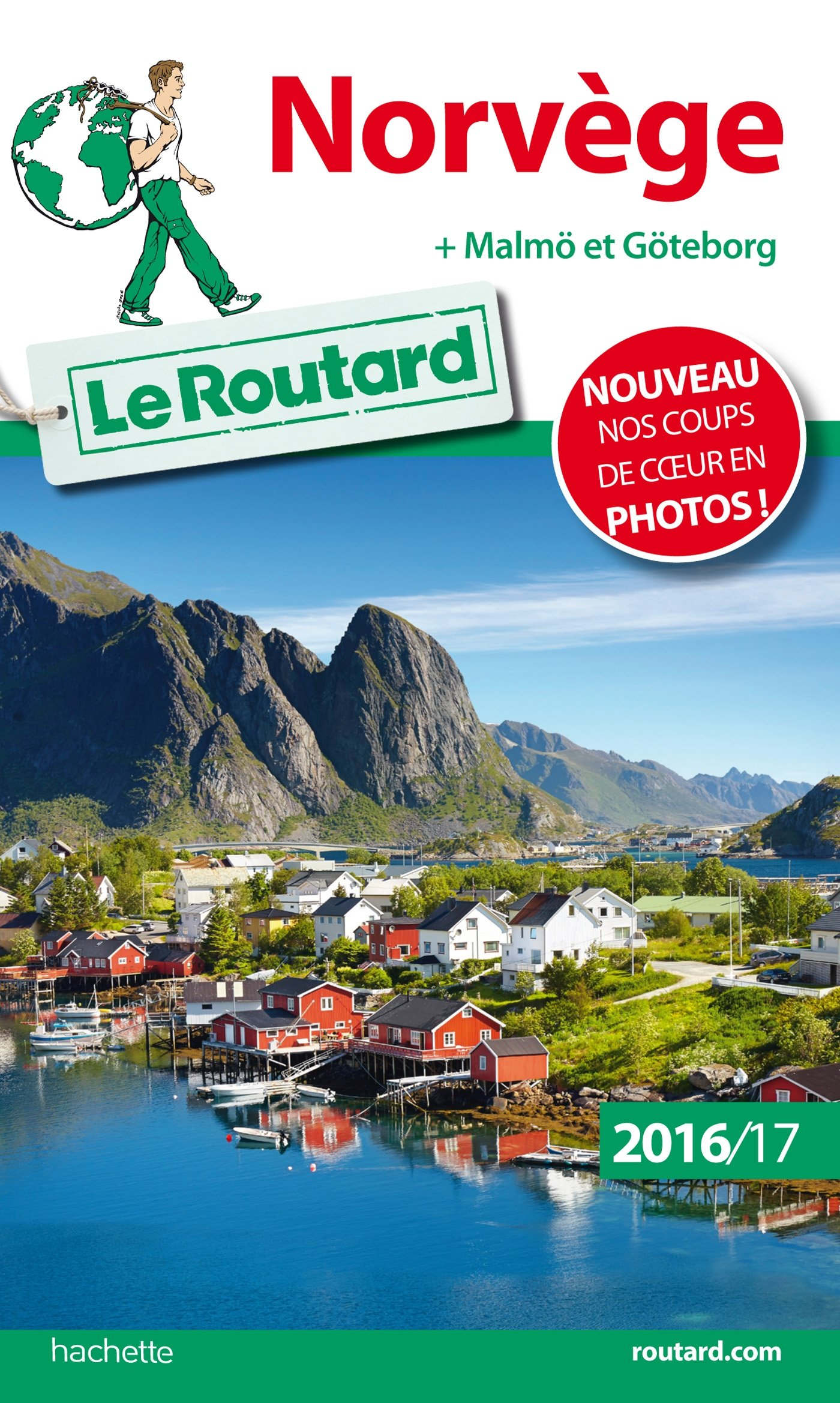Goteborg Routard
