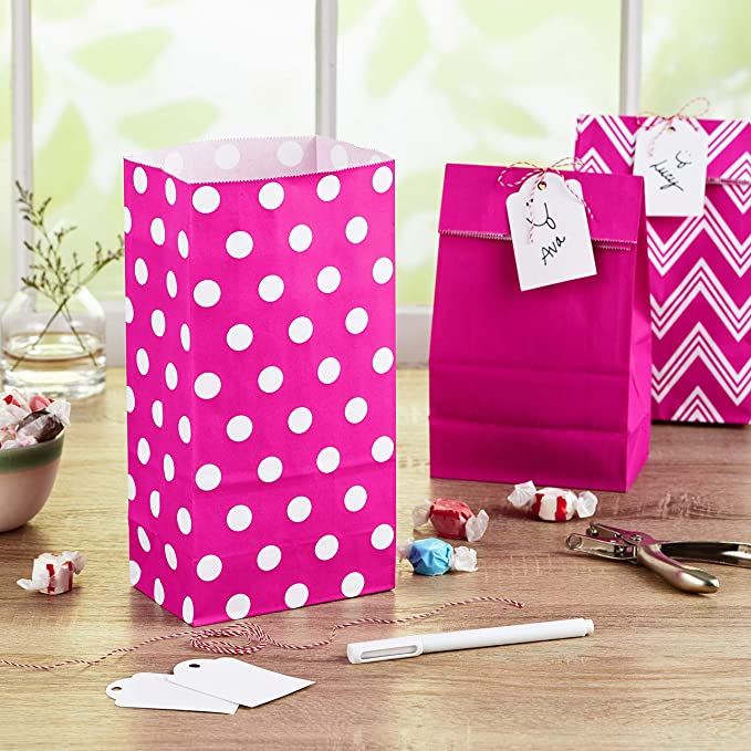 Amazon.com: Hallmark 5EGB6429 - Bolsa de regalo para el ...