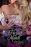 Her Perfect Match (Mistress Matchmaker Book 3)