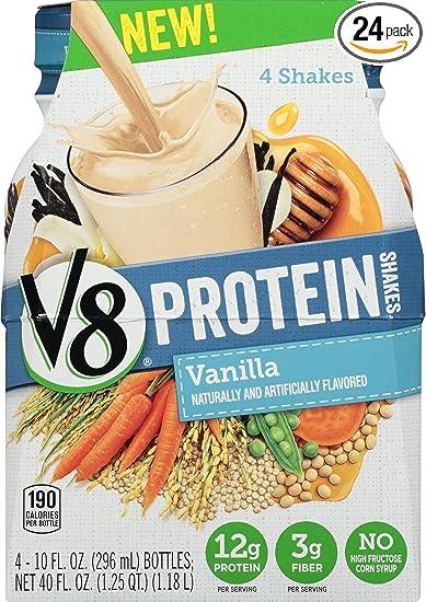 finnar av proteinshake
