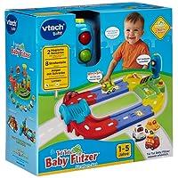 VTech Baby 80–127804–Bolides Tut Tut pour enfant en bas âge–Routes Kit [Allemand]