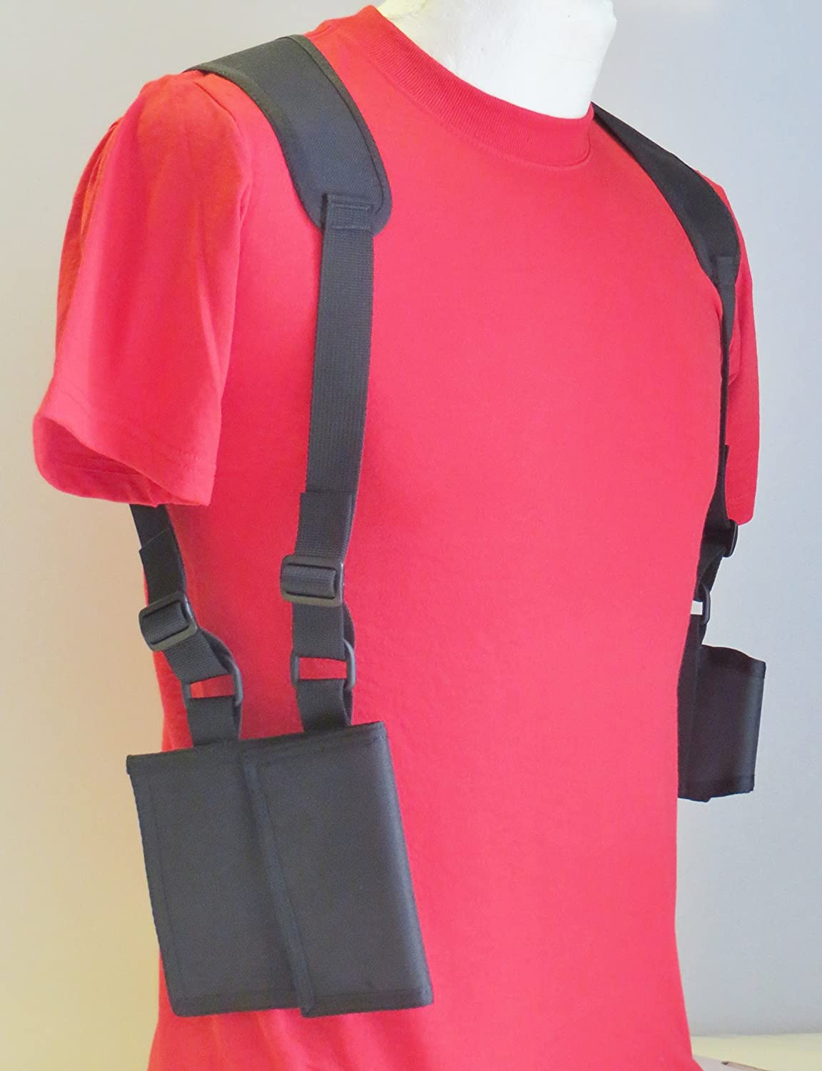 cell phone shoulder holster large 4