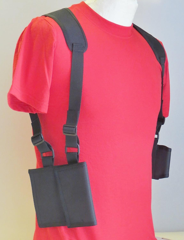 cell phone shoulder holster large 4