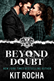 Beyond Doubt (O'Kane for Life, #1)