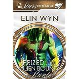 Prized by the Alien Bounty Hunter: An Alien Mate Romance (Mtoain Bounty Hunters Book 5)