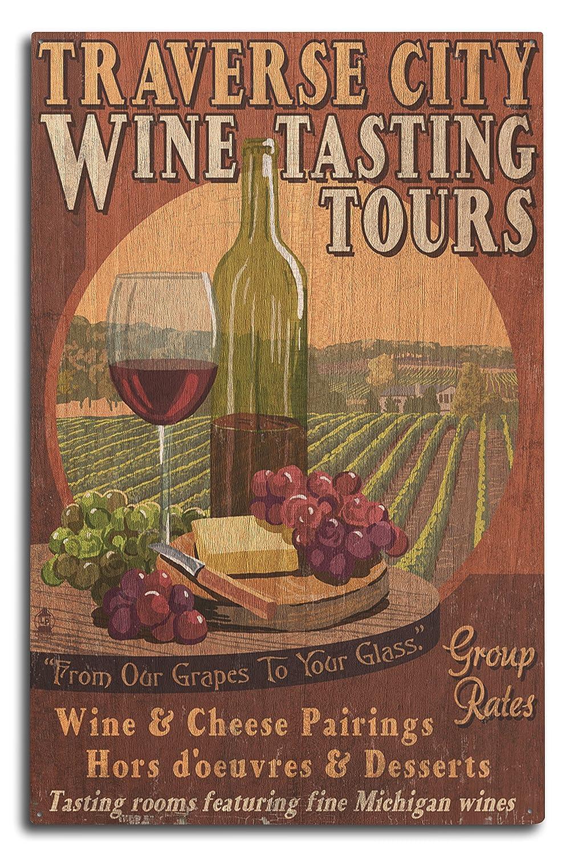 2019人気No.1の Traverse Sign City、ミシガン州 – Sign 15 Wine Tasting Vintage Sign 15oz Mug LANT-3P-15OZ-WHT-43924 B073655C6V 10 x 15 Wood Sign 10 x 15 Wood Sign, 文房具専門店あずまや:2edb4aec --- podolsk.rev-pro.ru