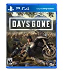 Days Gone - PlayStation 4 Standard Edition