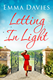 Letting In Light (English Edition)