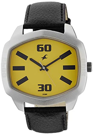 dial in bdshop price fastrack off watches for bangladesh men yellow