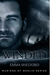 Winded (Musings of Merlin Book 2) Kindle Edition