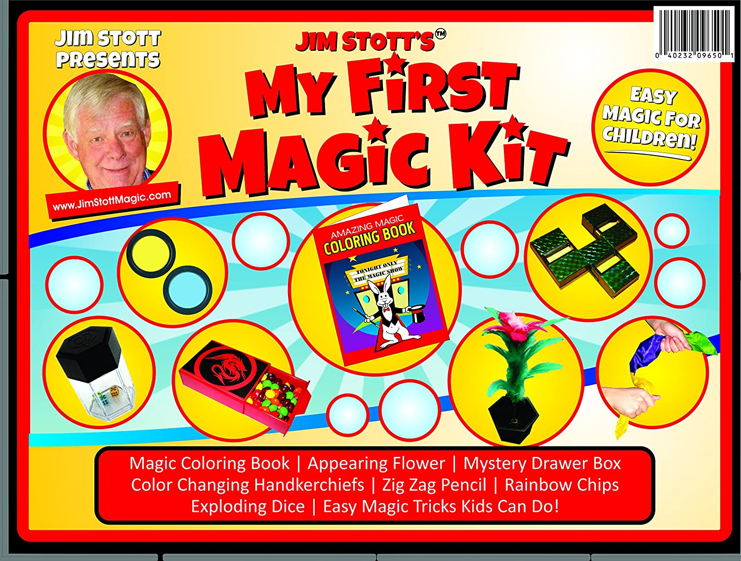 Top 10 Best Magic Kit for Kids (2020 Reviews & Buying Guide) 1