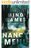 Mind Games (Kaely Quinn Profiler Book #1)